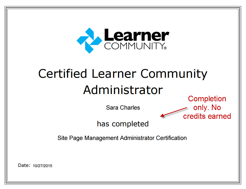 Completion certificate example completion certificate yadclub Gallery
